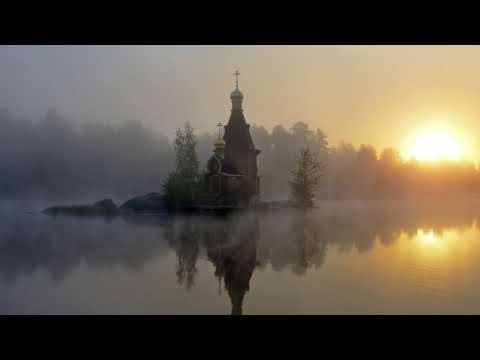 Хор братии Спасо-Преображенского