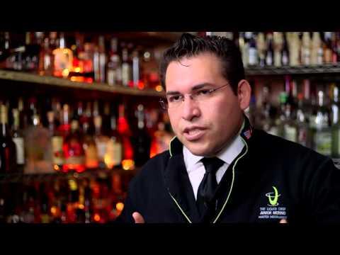 The Liquid Chef's Story