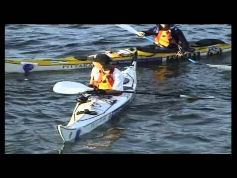 Pittarak Sea Kayaks