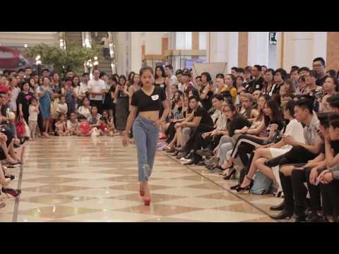 MODEL CASTING CALL | VIETNAM INTERNATIONAL FASHION WEEK FALL WINTER 2018
