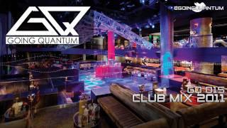Club Mix April 2011 - Dutch House, Electro, Mashups