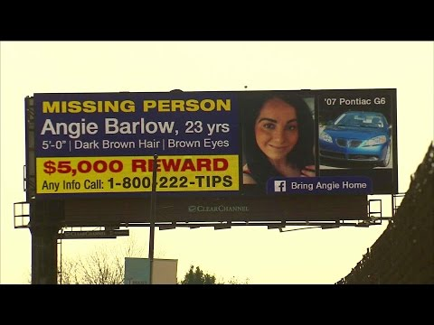 Police find car of missIndianapolis woman