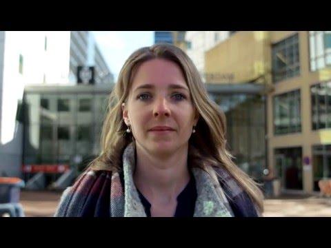 Corine Meppelink - Promovendus Communication Science