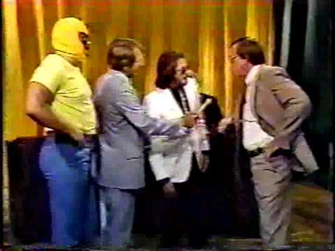 Memphis Wrestling Full Episode 06-06-1981