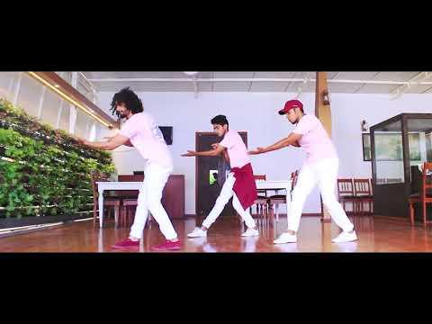 Oh Penne Dance Cover | Vanakkam Chennai | Bindu Bolar | Sam| Jishnu | Pramod