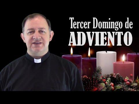 Tercer Domingo de Adviento - Ciclo A - Ven Señor a salvarnos