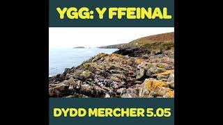 Ffeinal Y Gemau Gwyllt | Dydd Mercher am 5.05 | S4C