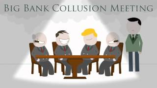 Shady Grove Bank: Your Least Worst Option