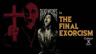 [2.64 MB] Dead Witches - The Church By The Sea