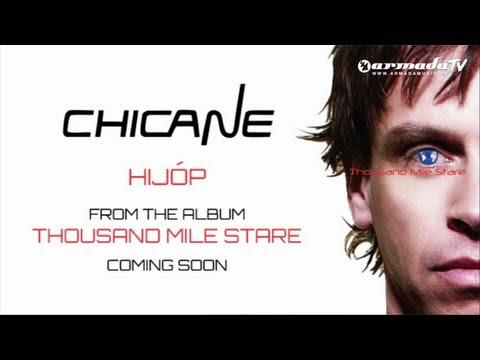 Chicane & Vigri - Hljóp (Thousand Mile Stare album teaser)