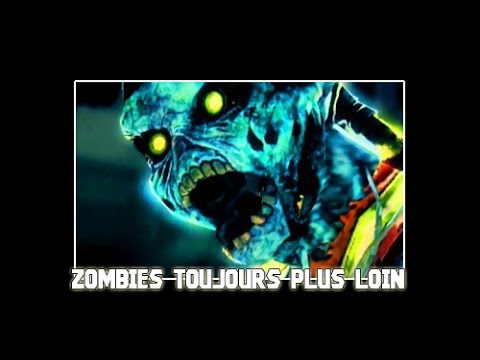 zombie toujours plus loin pisode 5 youtube. Black Bedroom Furniture Sets. Home Design Ideas