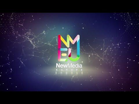 New Media Europe 2016 - The Joy of New Media