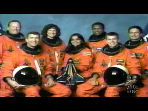 The Space Shuttle Columbia Accident - NBC News Coverage