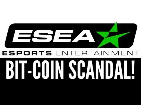 The Whole ESEA Bit-Coin Situation!