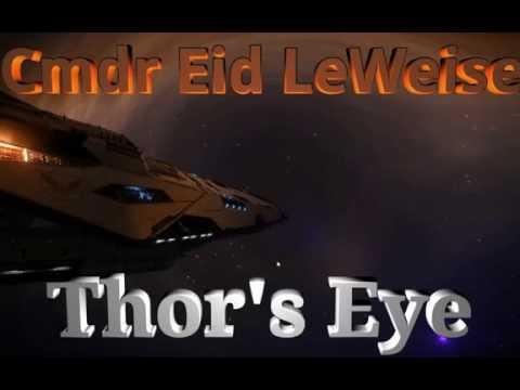 Eid At Thor's Eye