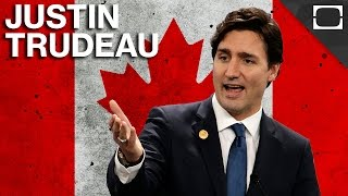 Who Is Canada's Bold New Prime Minister?
