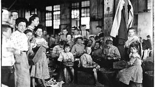 Child Labour During the Industrial Revolution .wmv