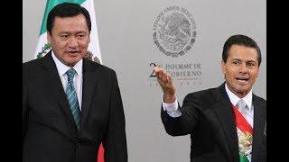 Hay 420 llamadas producto de espionaje; en la lista, hasta EPN y Chong; acusan a Moreno Valle
