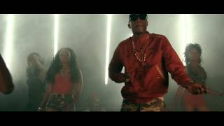 n6 ft may d up in the club official video