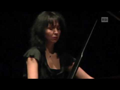 Luiza Borac plays Franz Schubert Piano Sonata G Major D894 op. 78