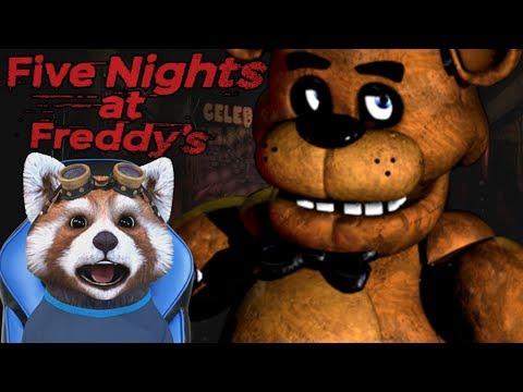 Five Nights at Freddy's | CEA MAI GREA NOAPTE | Episodul 8 thumbnail