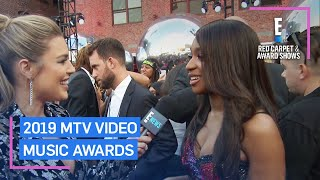 "Normani Shares Hardest Part About ""Motivation"" Music Video 