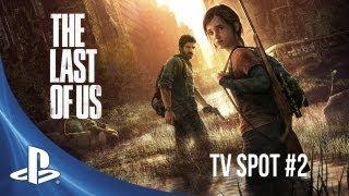 The Last of Us TV Spot #2