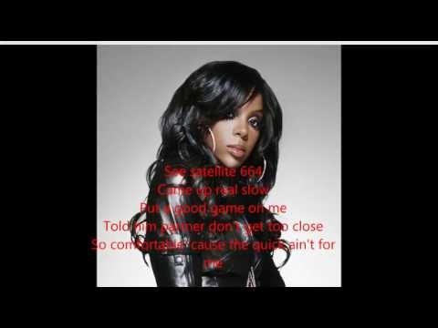 Kelly Rowland feat. Eve - Like This Lyrics HD
