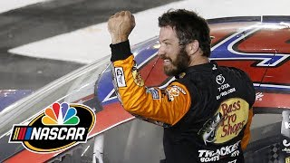 NASCAR Cup Series Coca-Cola 600 at Charlotte | EXTENDED HIGHLIGHTS | 5/26/19 | Motorsports on NBC