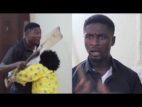 Download Offending An African Parent | ft Adeniyi Johnson | African African Comedy