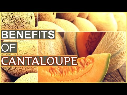 7 TOP HEALTH BENEFITS OF CANTALOUPE (KHARABOOJA)