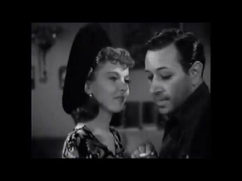 George Raft & Ida Lupino (obsession)