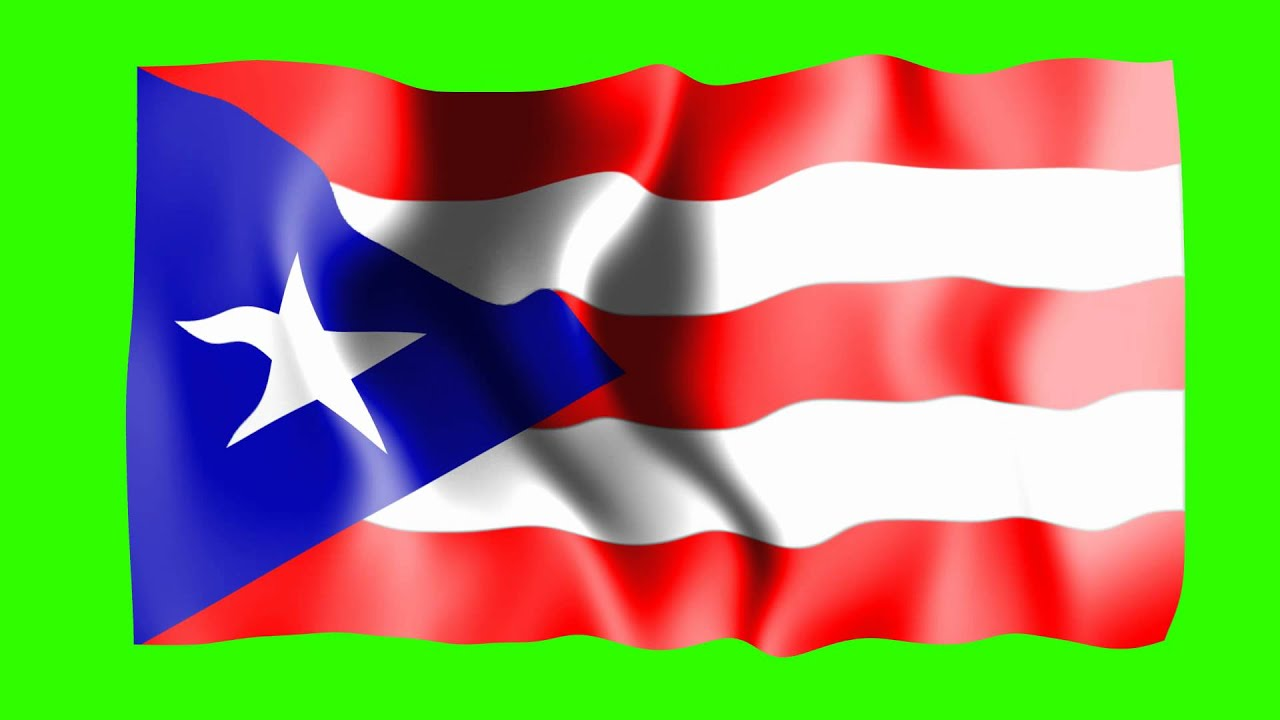 puerto rico flag wallpaper hd