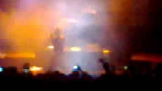 Hocico - Tiempos de Furia (Live Circo Volador)