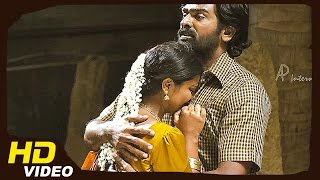 Rummy | Tamil Movie | Scenes | Clips | Comedy | Songs | Vijay Sethupathy elopes with Ishwarya Rajesh