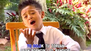 Gambar cover Aldi dan Bastian - Loja Ni Dainang (Official Lyric Video)