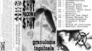 Shitfuckingshit - 03 - Buio Totale