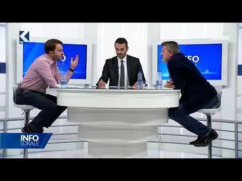 Debati i plote mes Krasniqit e Zekes – ja si erdhi deri te perleshja - Klan Kosova