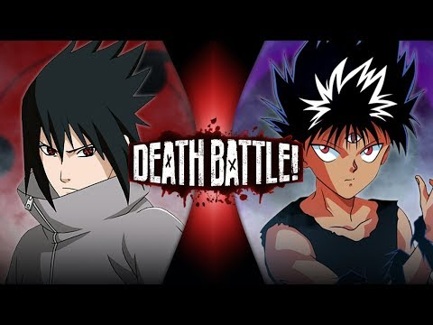 Sasuke VS Hiei (Naruto VS Yu Yu Hakusho) | DEATH BATTLE! from YouTube · Duration:  22 minutes 51 seconds