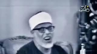 إن ينصركم الله فلا غالب لكم .. الشيخ محمود خليل الحصري