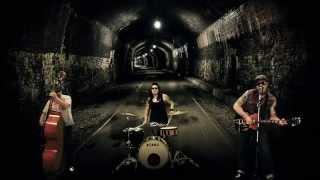 CWBILLYS - Velha Carcomida - Psycho Circus 2014