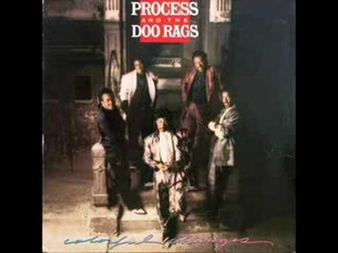 Process And The Doo Rags - Change Your Name To Mine