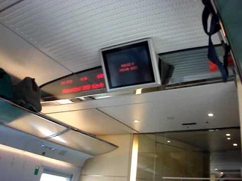 Ave el tren r pido de espa a youtube - Casarse rapido en madrid ...