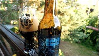 Baracuda Double Brown Ale - AleBrowar feat. Birbant