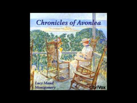 Chronicles Of Avonlea FULL Audiobook