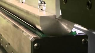 видео Вальцовка металла