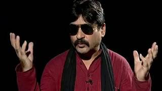 LATHER KI CHOPAL .Yashpal Sharma Film Star face to face with Anoop Lather