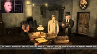 Sherlock Holmes vs Jack The Ripper Part 5