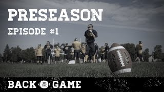 Nissan Canada Presents Back in the Game | Ep. 1 – Preseason