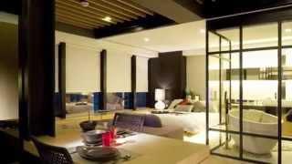 Японский стиль дизайна интерьера  Japanese style of interior design